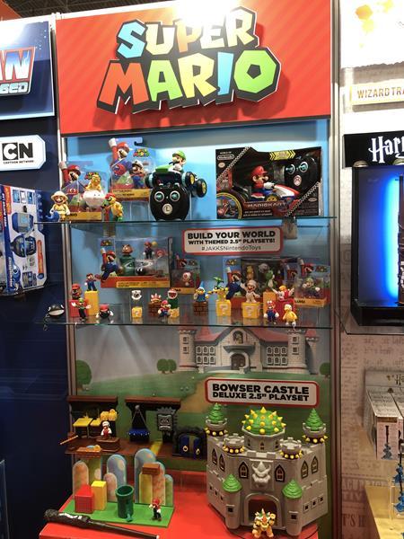 Toy Fair Highlight Disney Amp More At Jakks Pacific Diskingdom Com Disney