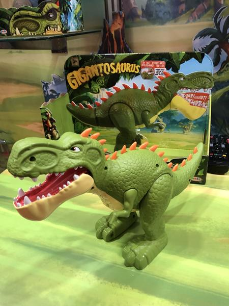 Toy Fair Highlight: Disney & More at JAKKS Pacific ...
