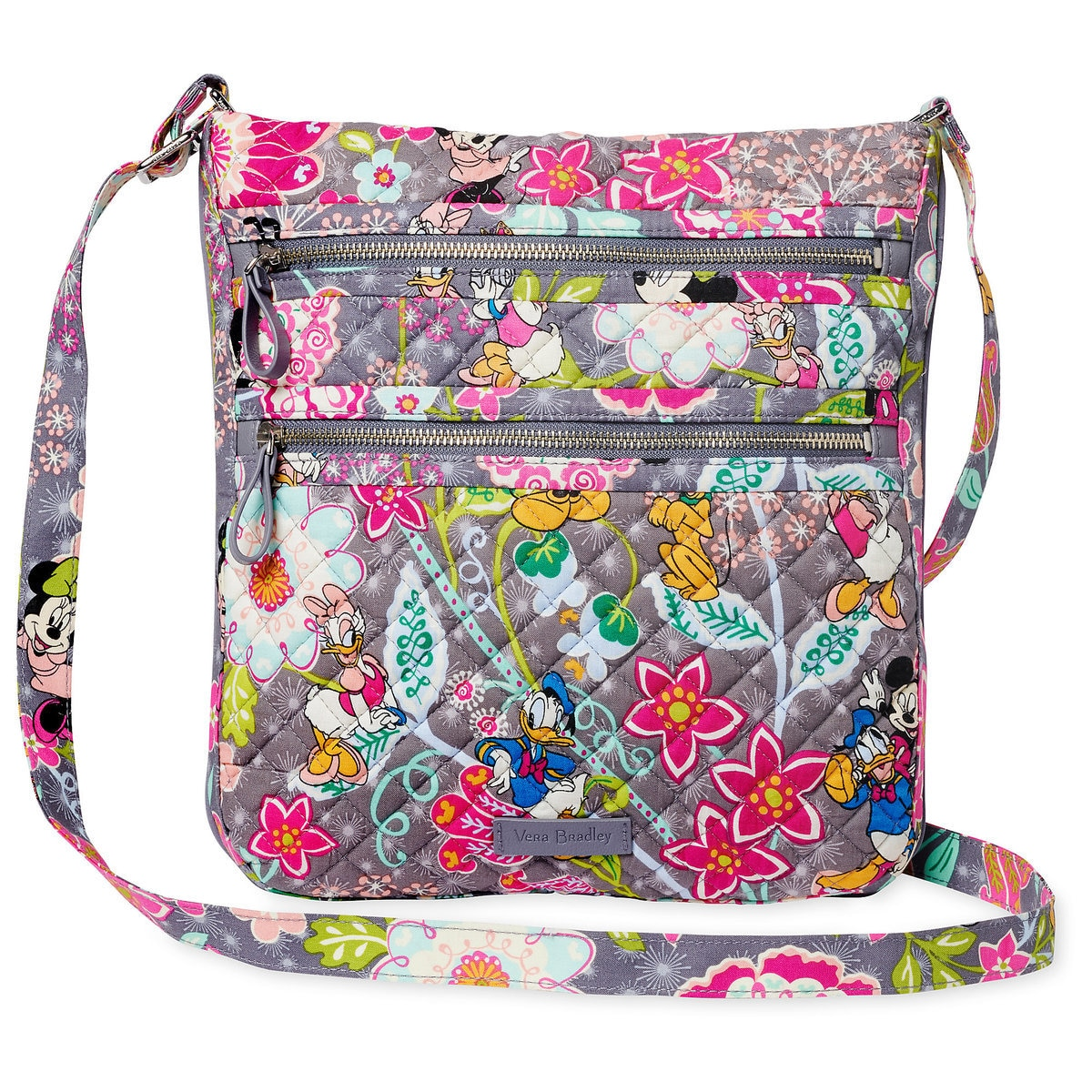 Mickey And Friends Collection By Vera Bradley Out Now