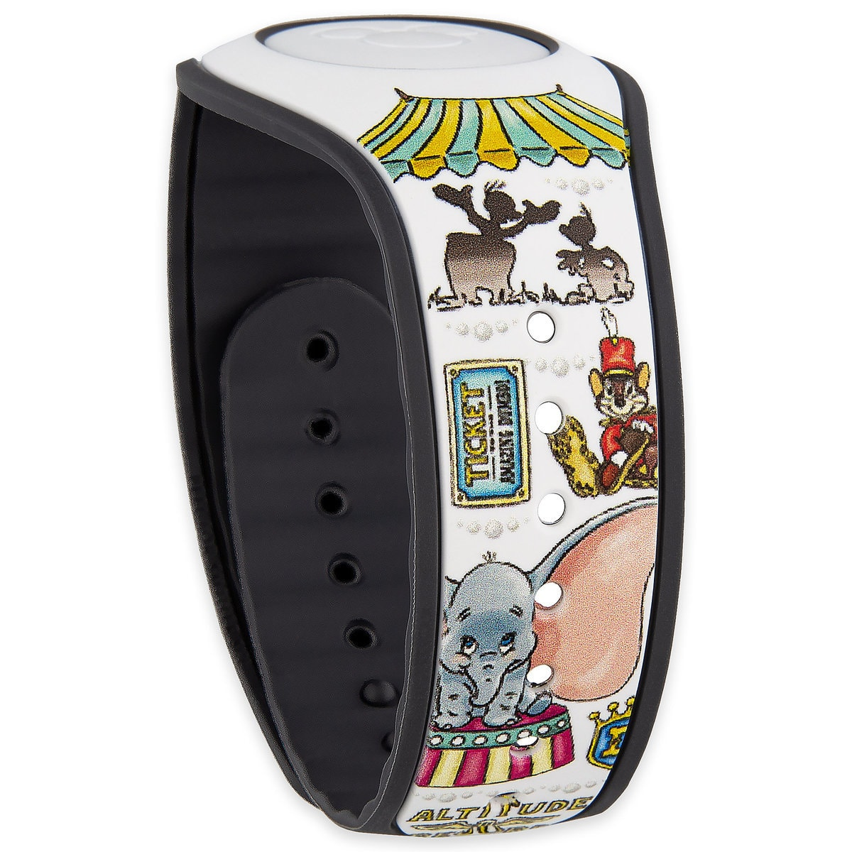 May The 4th Be With You Disney 2019: Limited Edition Dumbo Dooney & Bourke MagicBand Out Now