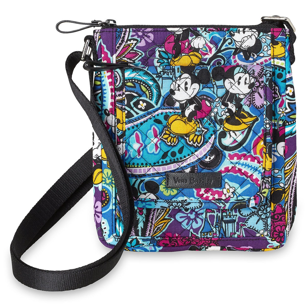 Mickey Amp Minnie Mouse Paisley Vera Bradley Collection Out