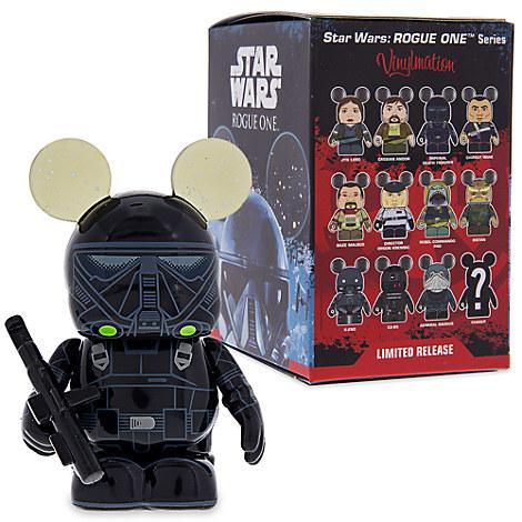 SPACE TROOPER STAR TOURS 30 Disney D23 EXPO 2017  Excl Vinylmation Eachez Wars