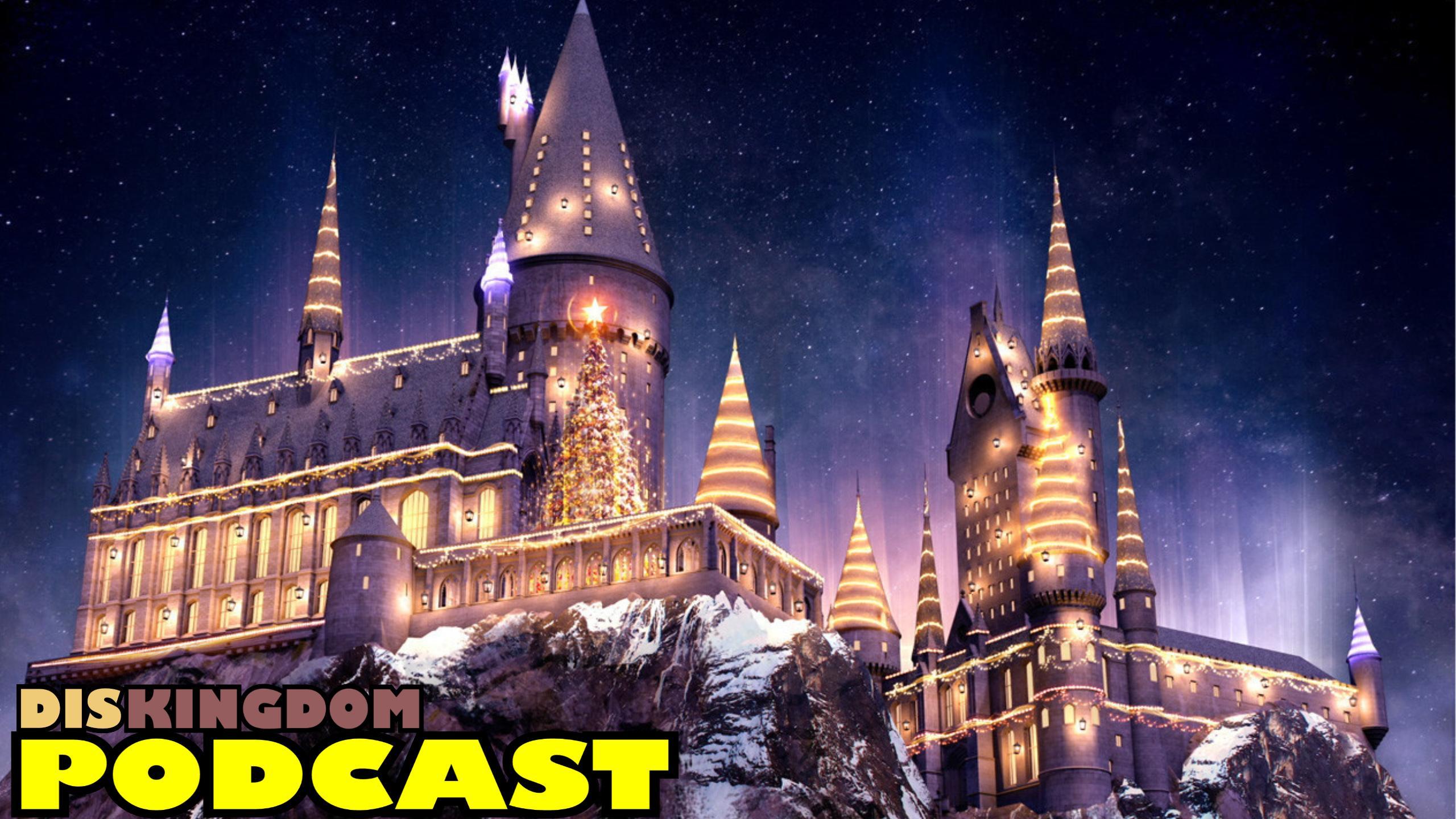 Universal Studios Christmas.New Harry Potter Christmas Activities Coming To Universal