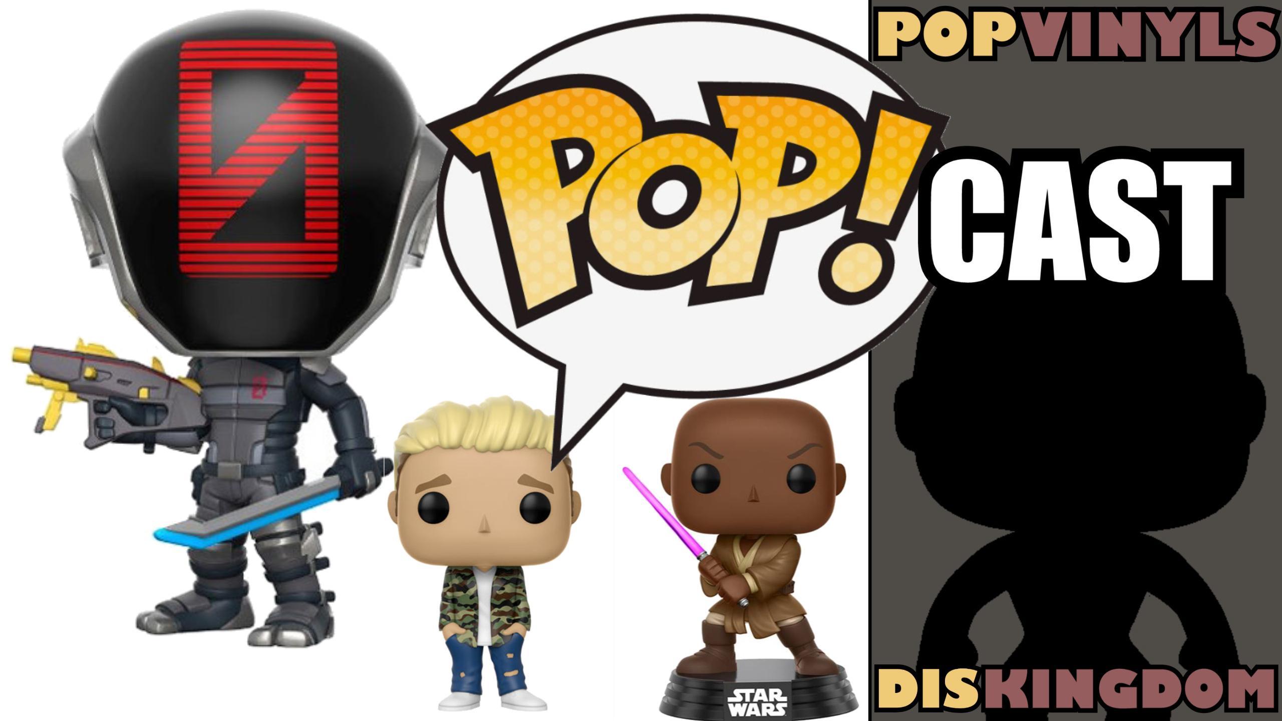 Mega Man, Borderlands & Pop Rocks! Coming Soon | PopCast