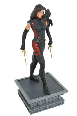 Marvel Comics MAY172530 Gallery Netflix Elektra PVC Figure