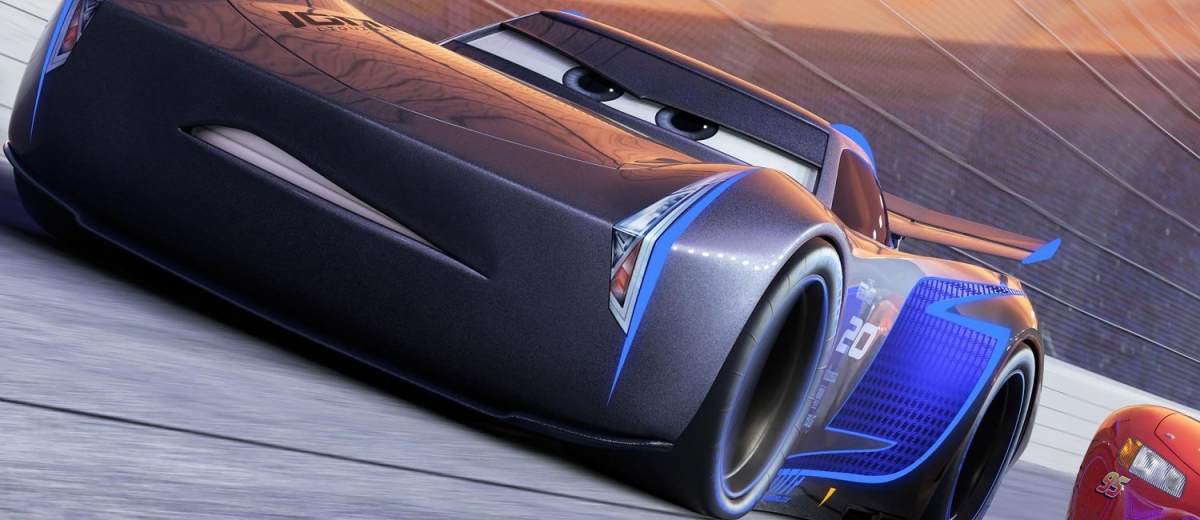 Cars 3 Rivalry Official Trailer Released Diskingdom Disney Marvel Star Wars Merchandise News