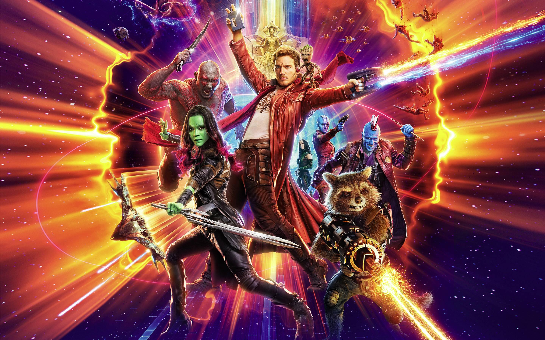 Guardians Of The Galaxy Vol 2 Review Diskingdom Com Disney