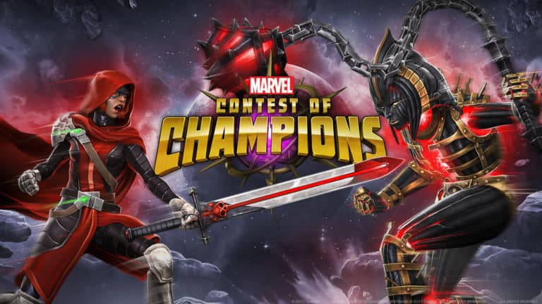 X Blades Hot Marvel Contest Of Cham...