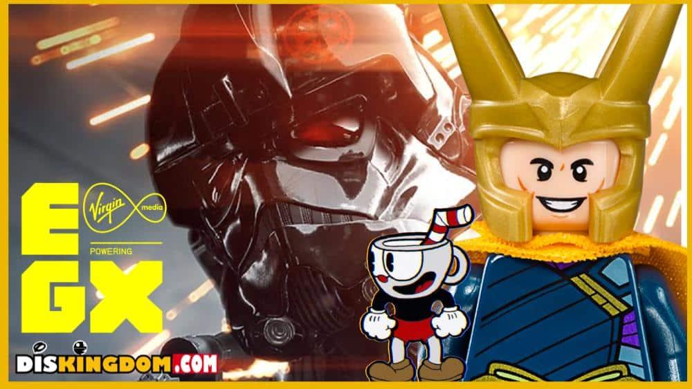 Hands On With Star Wars Battlefront 2 Lego Marvel 2