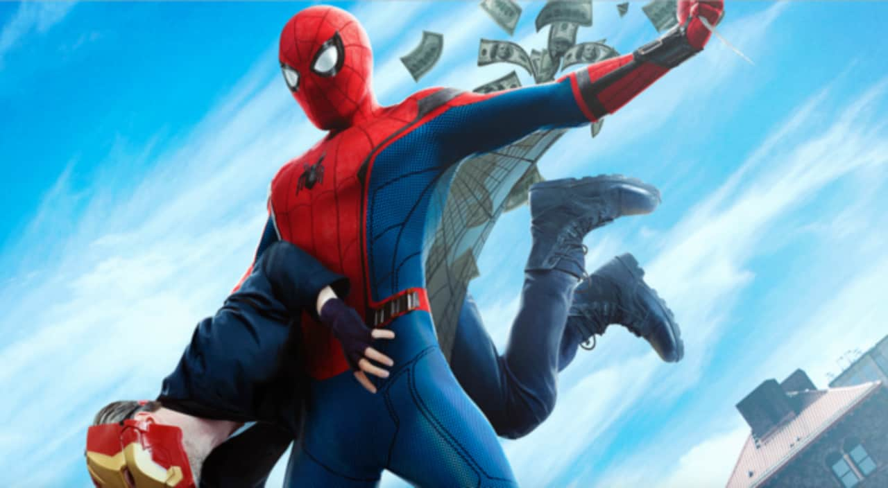 Two New Spider Man Homecoming Figures Coming Soon