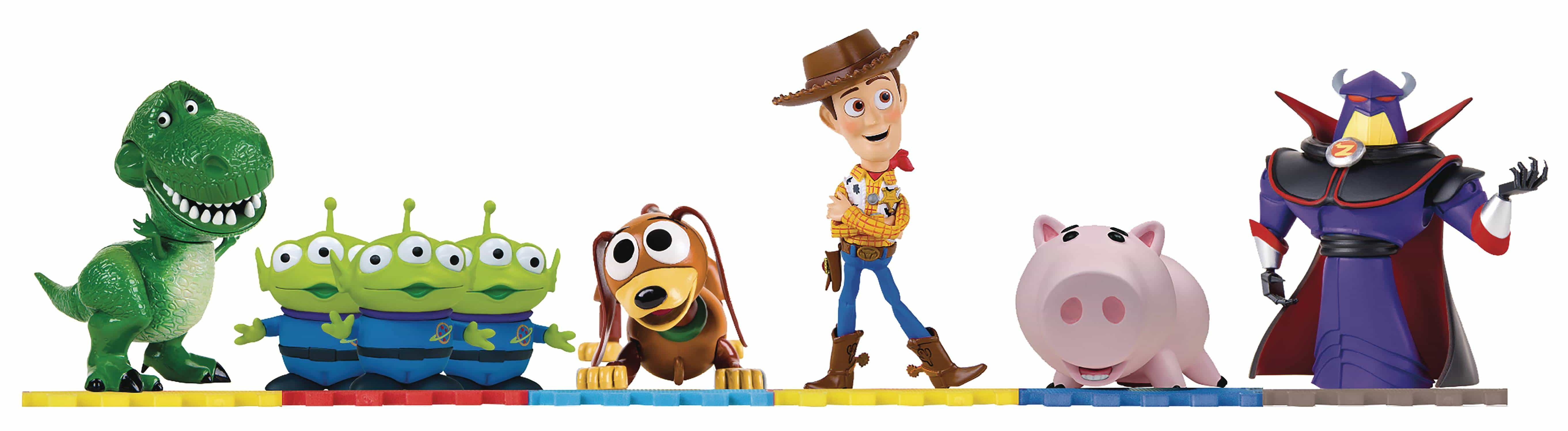 New Px Toy Story Mini Figures Coming Soon Diskingdom