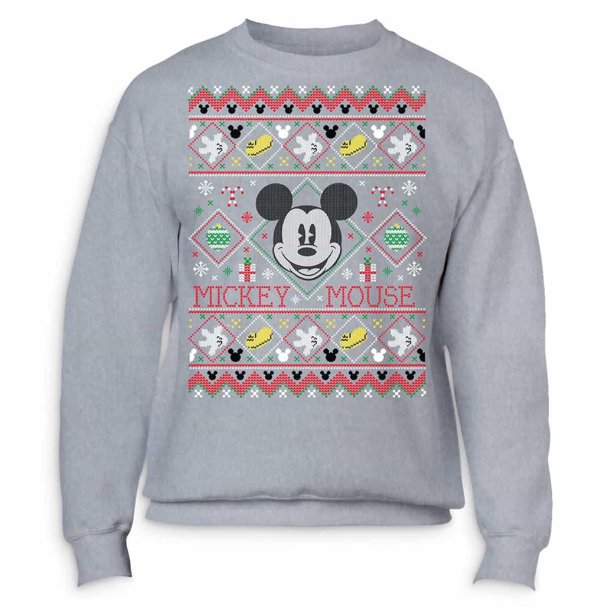 Kingdom Hearts Christmas Sweater - Limited Release Disney/Star Wars ...