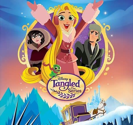 tangled the series episode 4