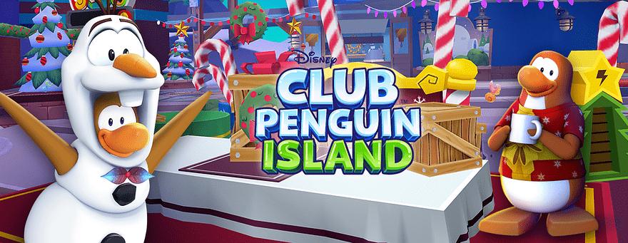 descargar club penguin island para pc