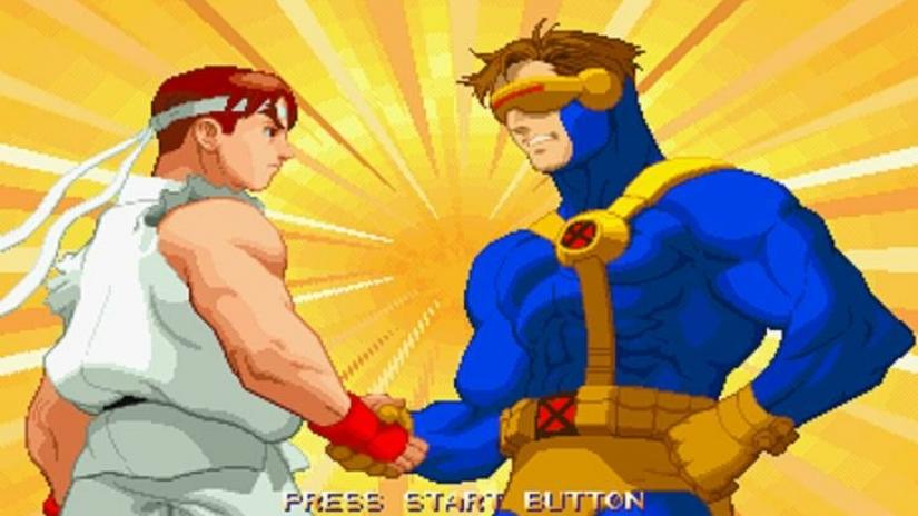 Capcom CEO Wants To Port Games To Switch     DisKingdom com