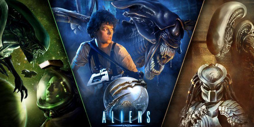 Aliens Pinball FX 3 (Nintendo Switch) Review | | DisKingdom