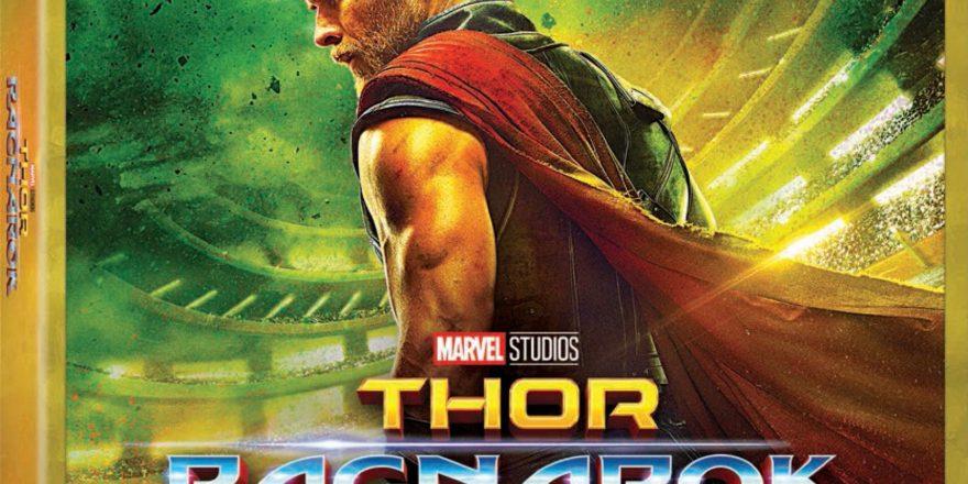 Thor Ragnarok Coming Soon To Digital Dvd Blu Ray 4k Ultra Dvd Diskingdom Com Disney Marvel Star Wars Merchandise News