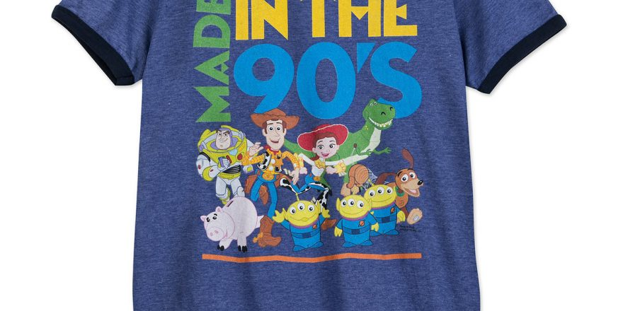 39424e1bd63 New Classic Disney Movies T-Shirts Out Now