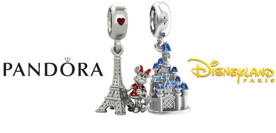 disney world exclusive pandora charms 2018