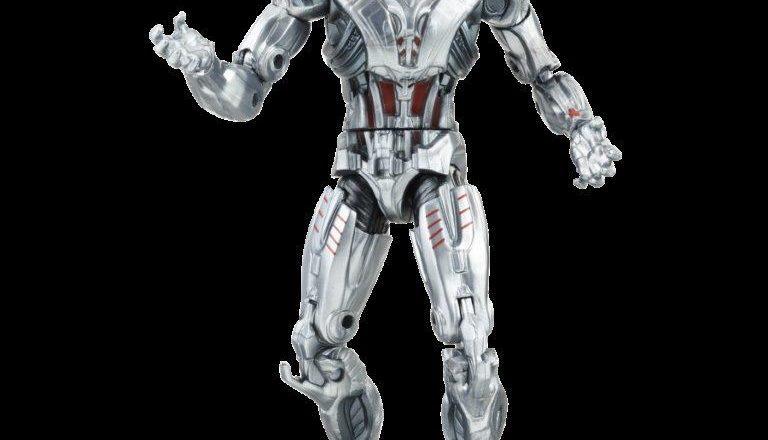 """Marvel Legends 6/"""" MCU 10th anniversaire Ultron"""