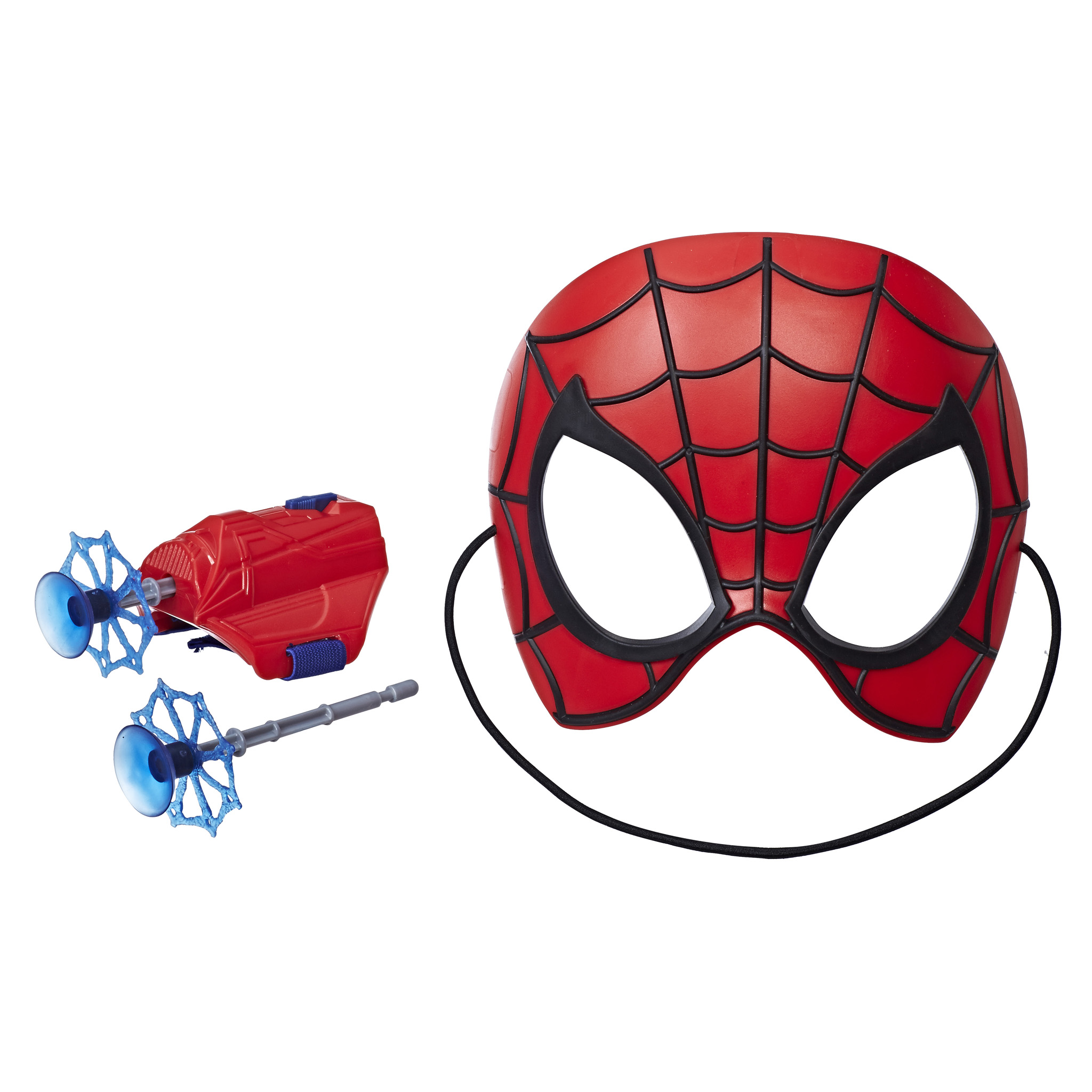 Hasbro Reveals MORE Spider-Man: Into The Spider-Verse Toys