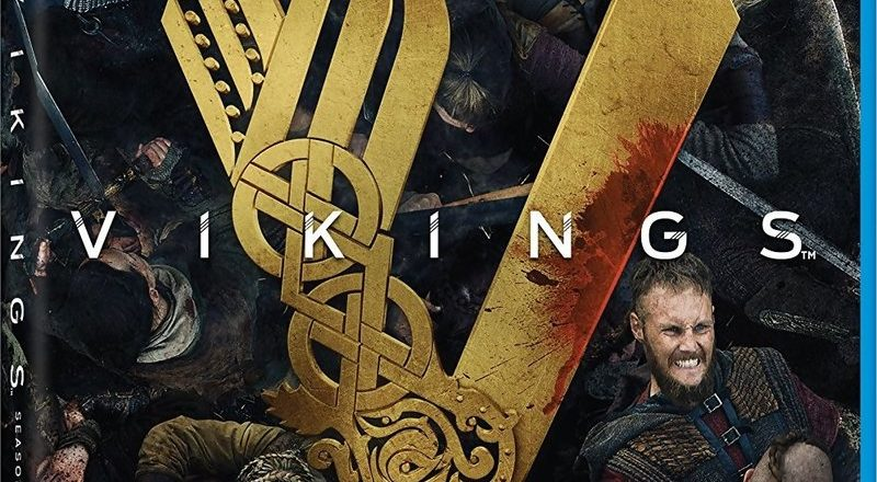 Vikings: Season 5, Volume 1 Coming Soon To DVD/Blu-Ray