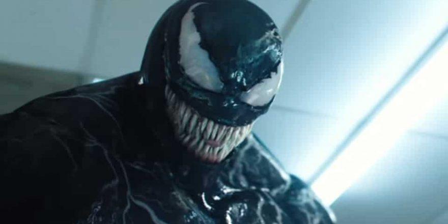 Venom Climbs Back To #1 On The Global Box Office | | DisKingdom com