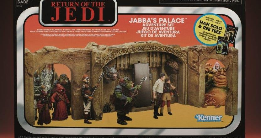 d6eeadfd5725 New Star Wars: The Vintage Collection Additions Announced At The New York  Toy Fair