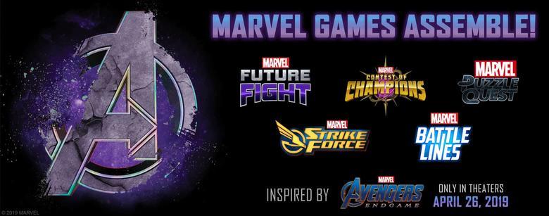 9e56da5dcd4 Marvel Games Add New Avengers  Endgame Content