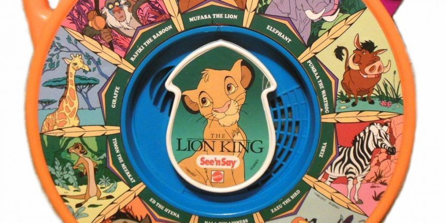 Lion King Merchandise Debuted 25 Years Ago This Month Diskingdom Com Disney Marvel Star Wars Merchandise News
