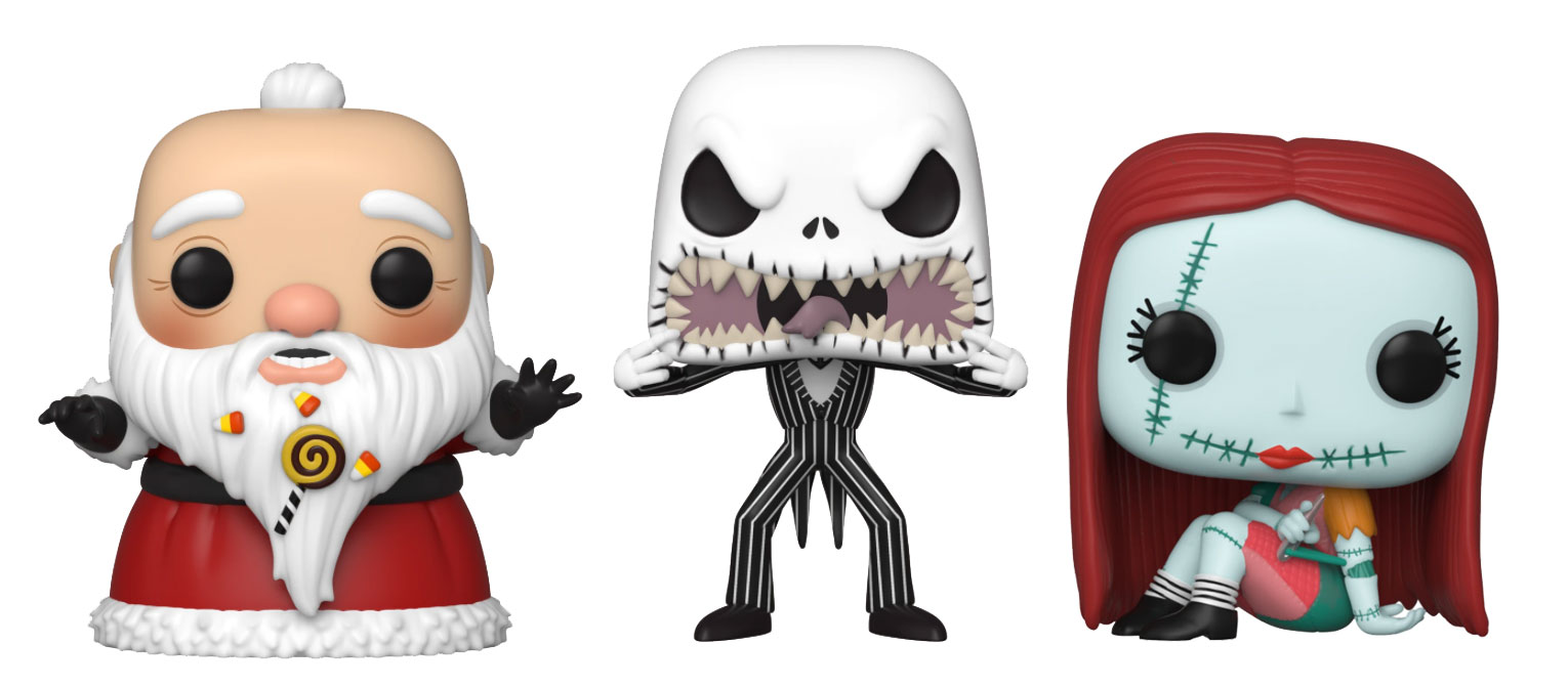 12 New Nightmare Before Christmas Funko Pop Vinyls Coming Soon Diskingdom Com Disney Marvel Star Wars Merchandise News Oh my friend, hope you you like that angry cone,what i doodled for you! 12 new nightmare before christmas funko